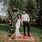 Leśny ślub w Stodole!