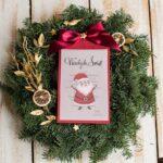Kartki świąteczne – rozmaitości